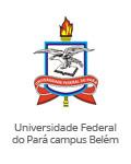 Universidade Federal do Pará campus Belém